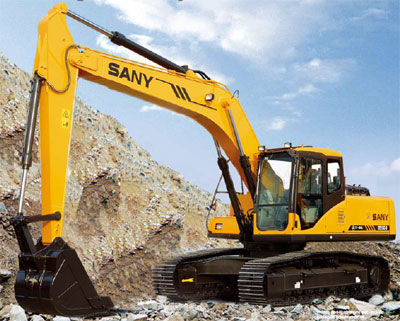 Sany Heavy Industries